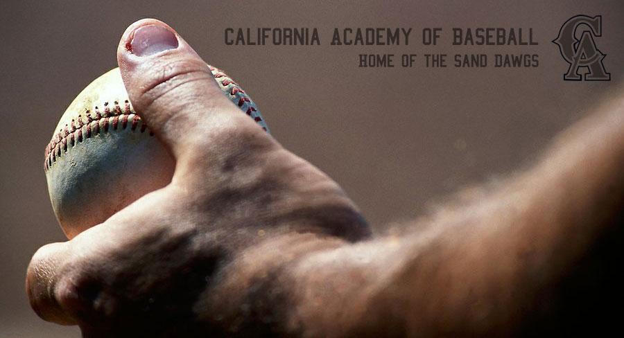 California Academy of Baseball
